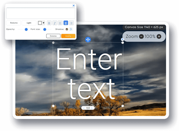 Add Text To Photos Easily